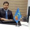 Manoj Sangisetti